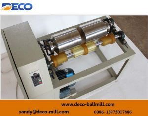 Lab Size Roller Mill
