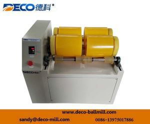 Laboratory Roller Ball Mill